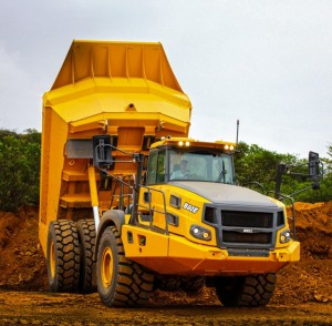 Bell Equipment expects its new 60-tonne truck will be in North America by year's end.