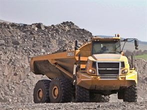 Bell promises increased payloads and a 6-7% lower cost per tonne for the E Series