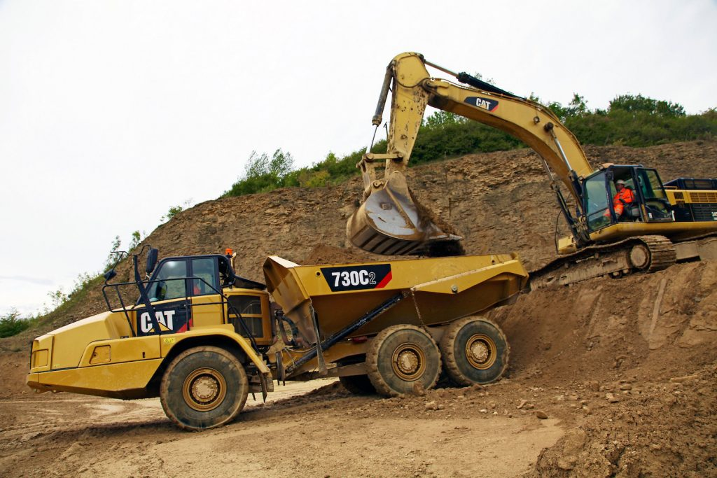 Caterpillar S New C2 Series Gets Stronger And Smarter