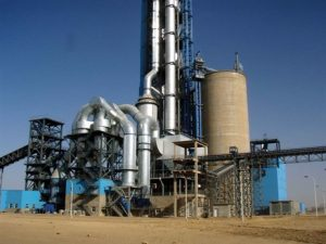 Sky-high cement demand in East Africa, fueled by greater construction investment in countries such as Kenya, Ethiopia, Uganda and Tanzania, is increasing equipment supply to the region