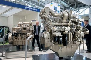 John Deere Power Systems says its current engine line-up is already capable of meeting the expected Stage V emissions levels