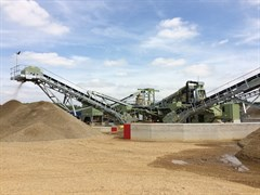 CDE and Cemex UK