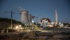 Cemex Poland is supplying concrete for a new power unit