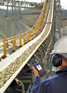 Conveying From Quarry To Crushers Aggregate Research
