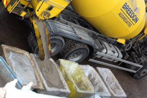 reedon has also purchased Sherburn Minerals Group